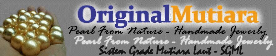 Standar Grade Mutiara Air Laut (SGML)