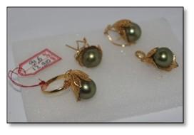 Sistem Dan Cara Perhitungan Order Perhiasan Emas Mutiara Laut
